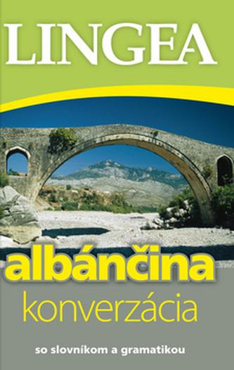 Albánčina konverzácia
