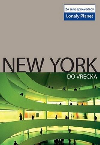 New York do vrecka
