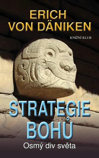 Strategie bohů Osmý div světa