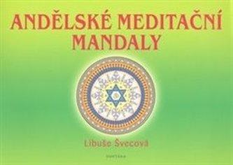 Andělské meditační mandaly
