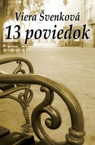 13 poviedok