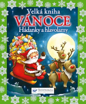 Velká kniha Vánoce