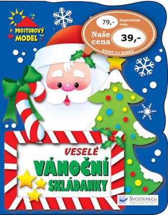 Veselé vánoční skládanky