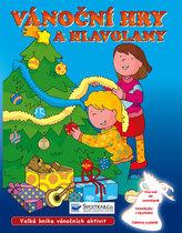 Vánoční hry a hlavolamy