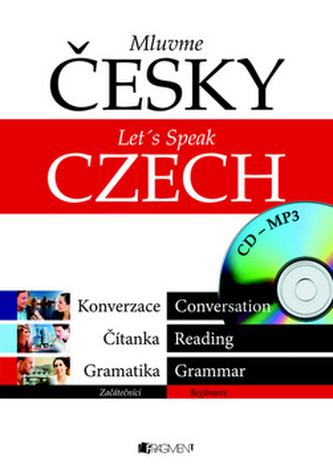 Mluvme česky - Let´s speak Czech