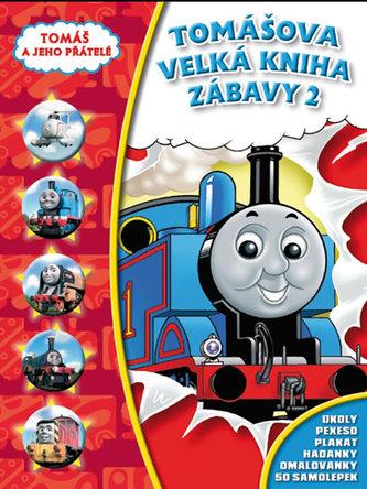 Tomášova velká kniha zábavy 2