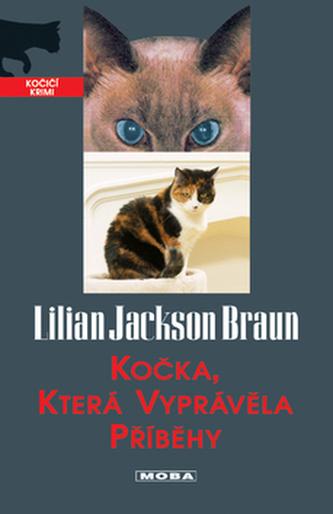 Kočka, která vyprávěla příběhy