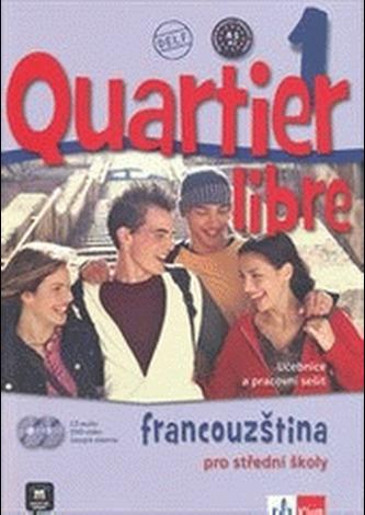 Quartier Libre 1 - Náhled učebnice