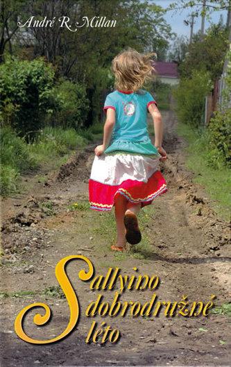 Sallyino dobrodružné léto