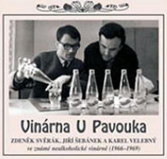 Vinárna u Pavouka - Zdeněk Svěrák