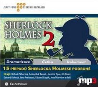 Sherlock Holmes 2 - Arthur Conan Doyle