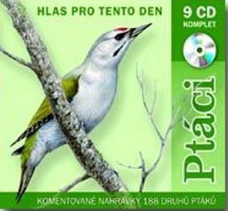 Ptáci Hlas pro tento den