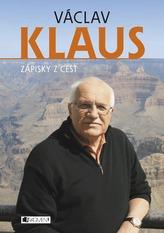 Václav Klaus Zápisky z cest