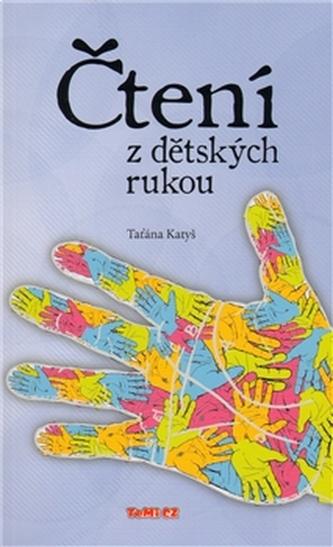 Čtení z dětských rukou