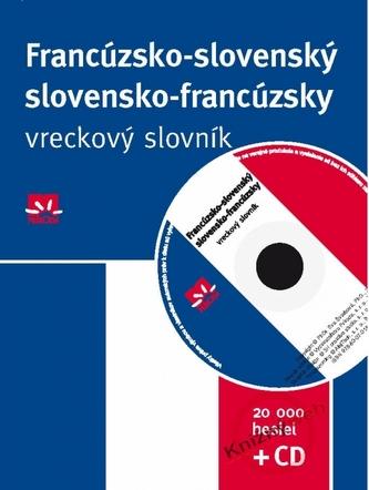 Francúzsko-slovenský slovensko-francúzsky vreckový slovník