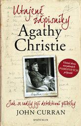 Utajené zápisníky Agathy Christie