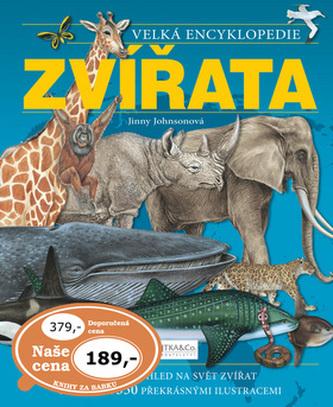 Zvířata Velká encyklopedie