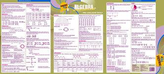 Algebra pod lavicí