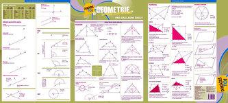 Geometrie pod lavicí
