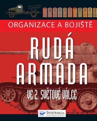 Organizace a bojiště Rudá armáda ve 2. světové válce