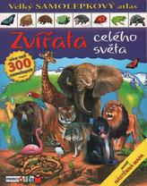 Zvířata celého světa
