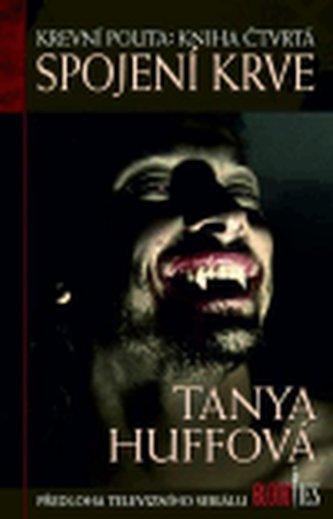 Spojení krve - Tanya Huff