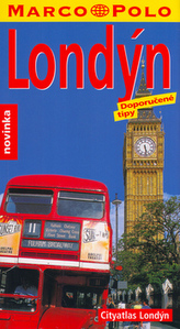 Londýn cityatlas