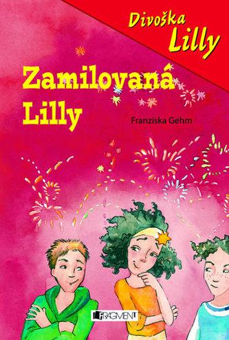 Divoška Lilly Zamilovaná Lilly