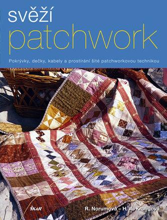 Svěží patchwork