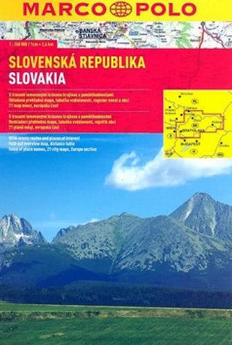 Slovenská republika 1:240T