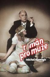 Román pro muže s filmovou obálkou