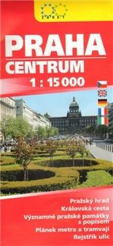 Praha centrum