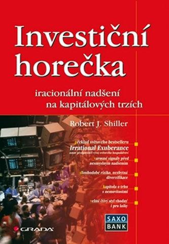 Investiční horečka