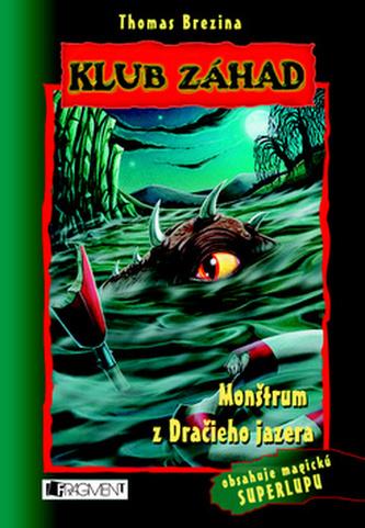 Monštrum z Dračieho jazera