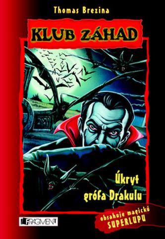 Úkryt grófa Drakulu