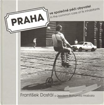 Praha ve společné péči obyvatel