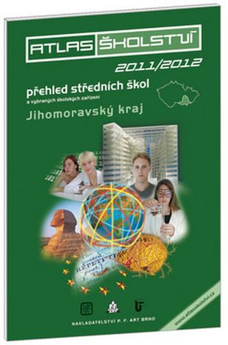 Atlas školství 2011/2012 Jihomoravský kraj