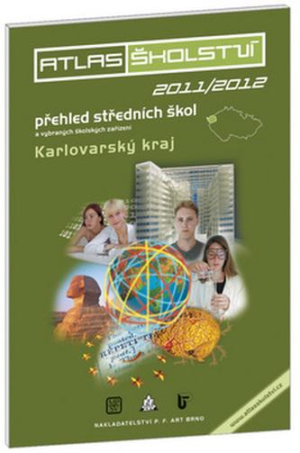 Atlas školství 2011/2012 Karlovarský kraj