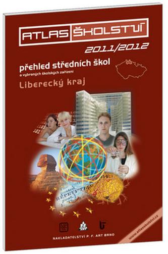 Atlas školství 2011/2012 Liberecký