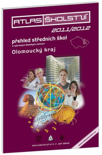 Atlas školství 2011/2012 Olomoucký kraj