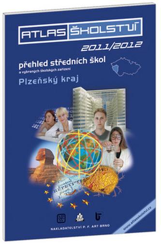 Atlas školství 2011/2012 Plzeňský kraj