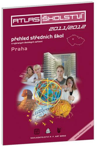Atlas školství 2011/2012 Praha