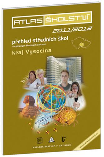 Atlas školství 2011/2012 Vysočina