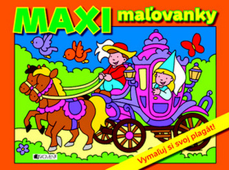MAXI mažovanky