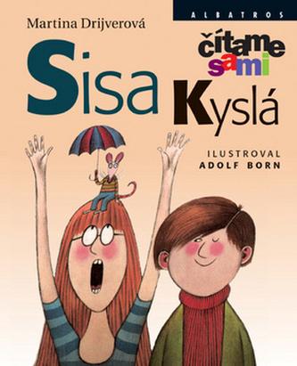 Sisa Kyslá