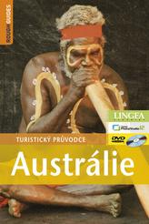 Austrálie + DVD