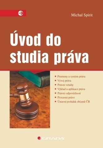 Úvod do studia práva