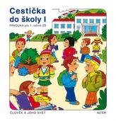 Cestička do školy I, Prvouka pro 1. ročník ZŠ
