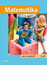 Matematika pro 4. ročník ZŠ 2.díl