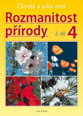 Rozmanitost přírody 4, 2.díl